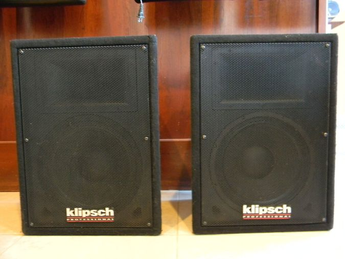 Klipsch KP-2002-C2