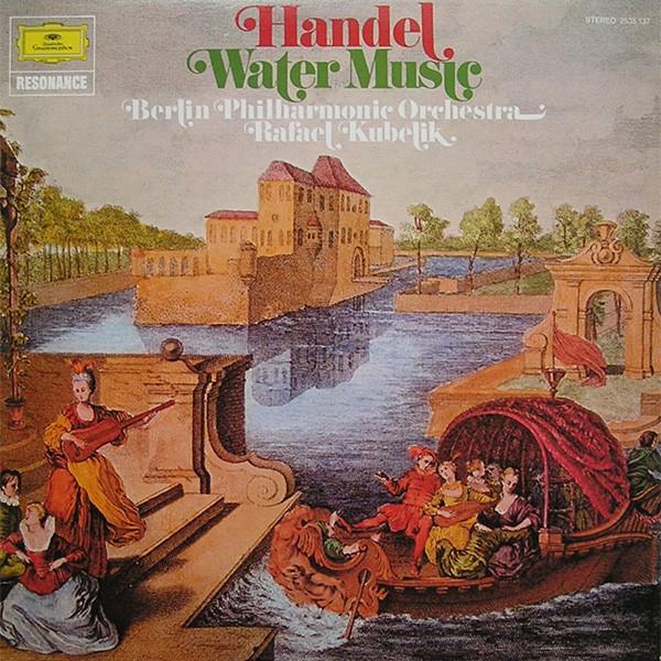 Händel wassermusik